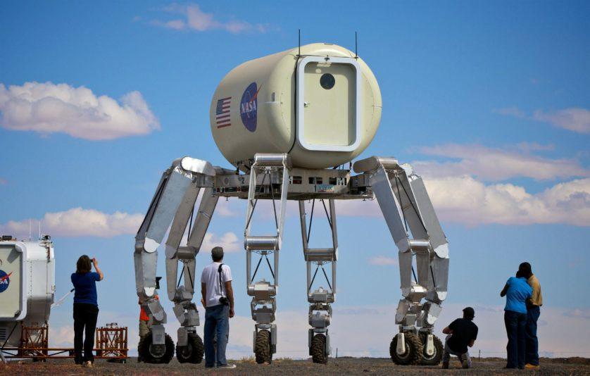 futuro da exploracao espacial 6