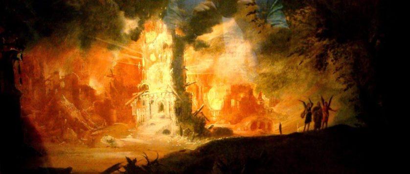 historias distorcidas biblia 5