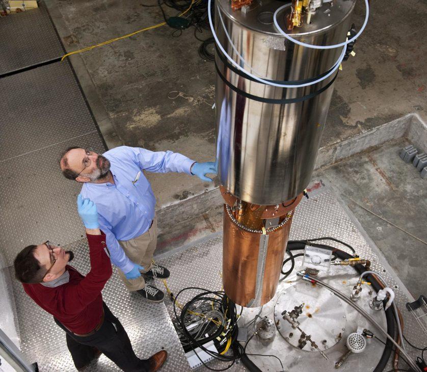 particulas explicar materia escura 2