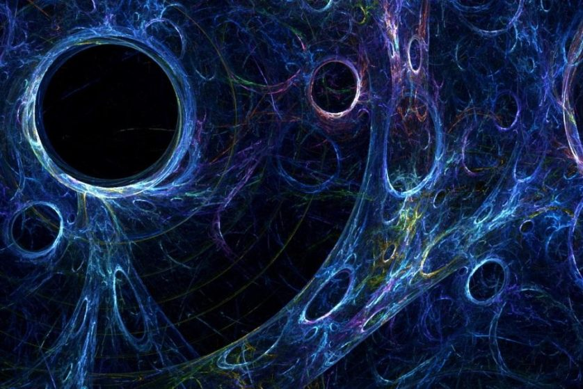 particulas explicar materia escura 4