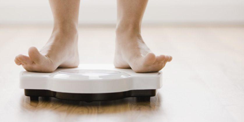 perder peso problemas