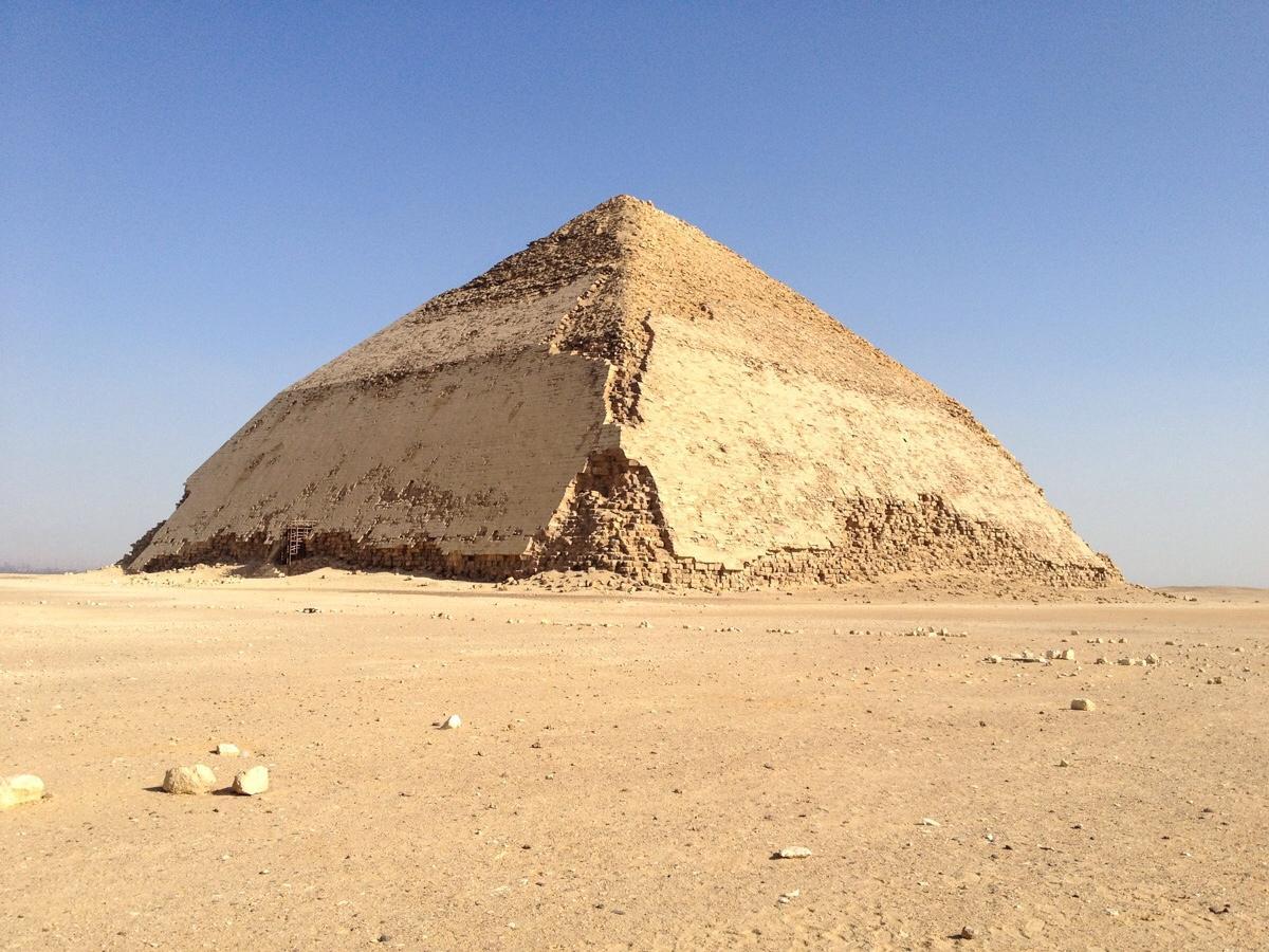 Resultado de imagem para piramide do egito
