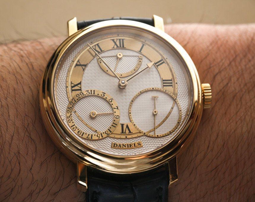 ec1293c80d1 Os 10 relógios mais caros do mundo