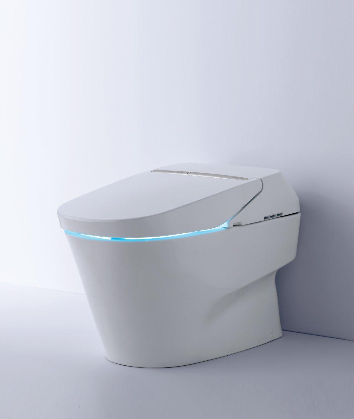 Toilet Design O Vaso Sanit 225 Rio Que S 243 Precisa Ser Limpo Uma Vez Por Ano