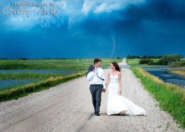 canada tornado