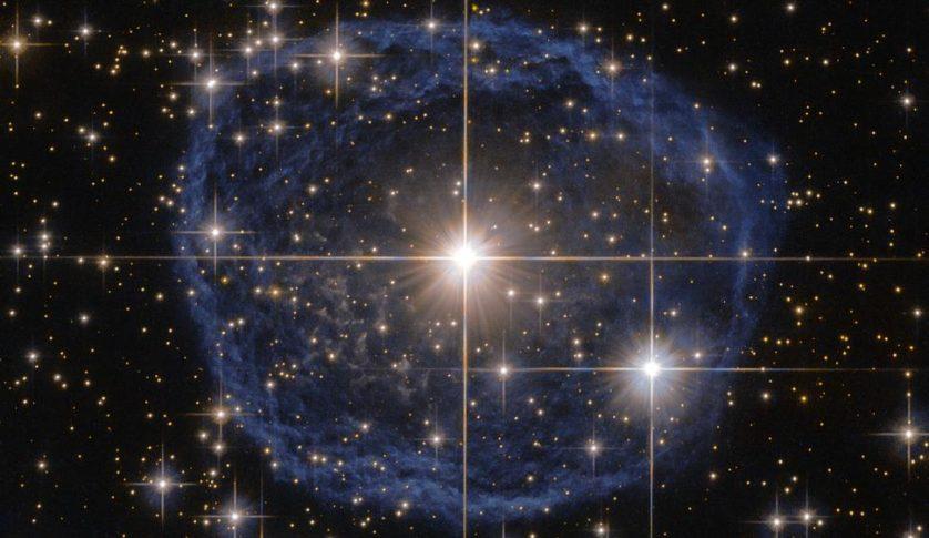 estrela gigante