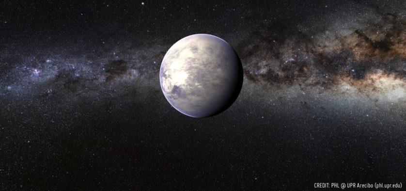 exoplanetas que poderiam ser habitaveis 10