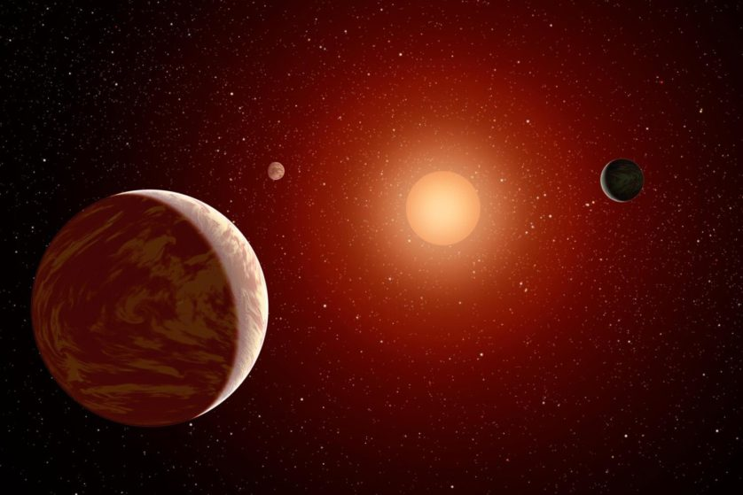 exoplanetas que poderiam ser habitaveis 4