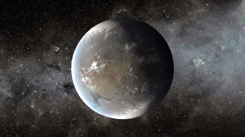 exoplanetas que poderiam ser habitaveis 6