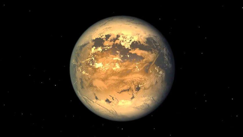 exoplanetas que poderiam ser habitaveis 7