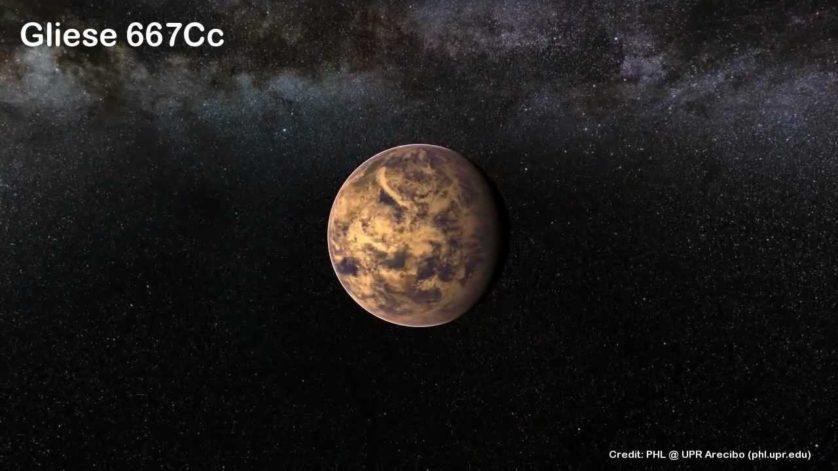exoplanetas que poderiam ser habitaveis 8