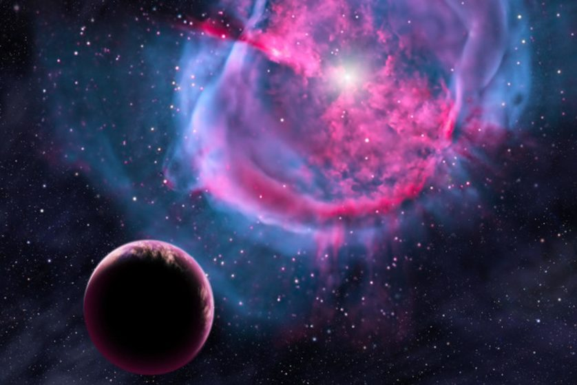 exoplanetas que poderiam ser habitaveis 9