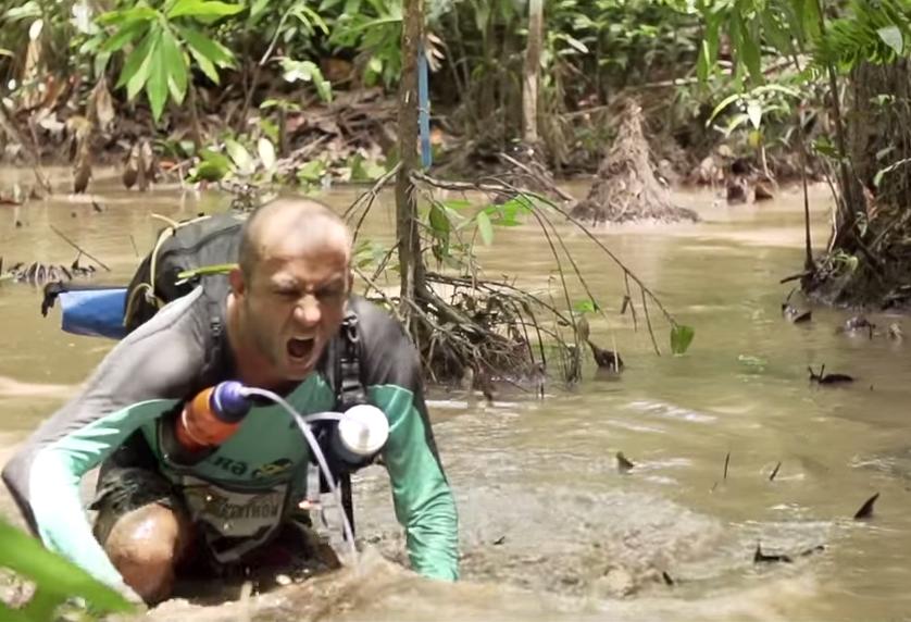 Jungle Marathon 2014