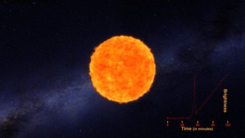 as-ondas-de-choque-de-uma-supernova-sao-observadas-pela-primeira-vez-1