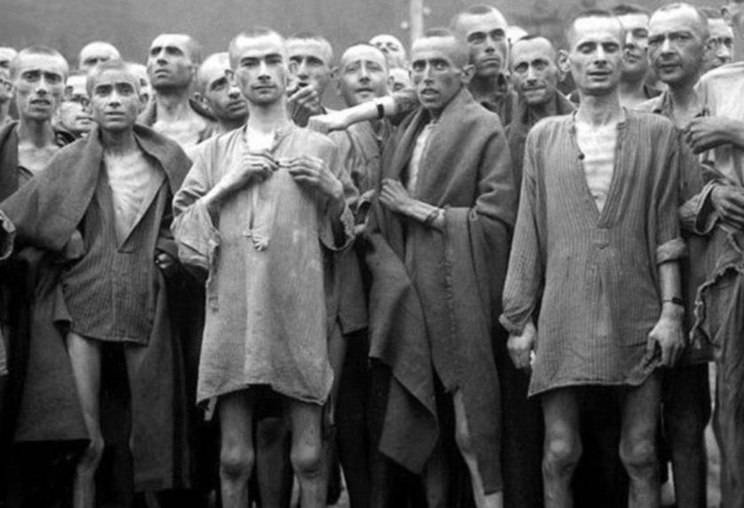 coisas sinistras nazistas nazismo 1