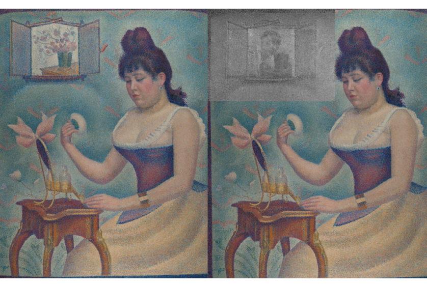 imagens escondidas pinturas 7