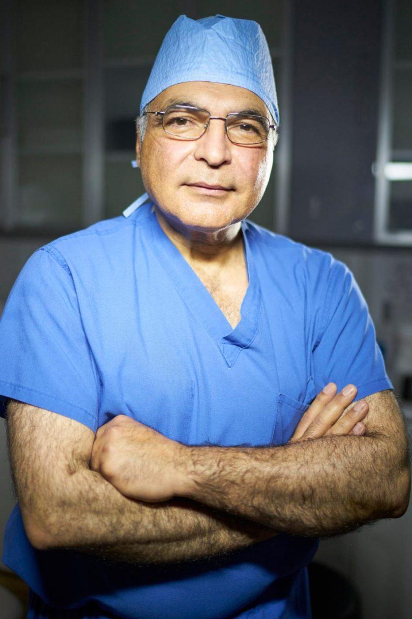 Dr. James Elist