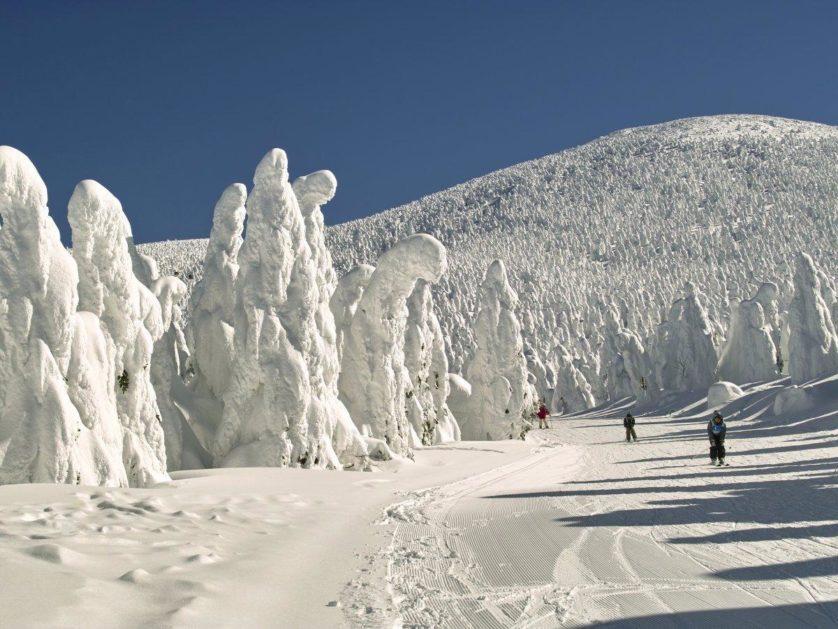 neve e hot springs