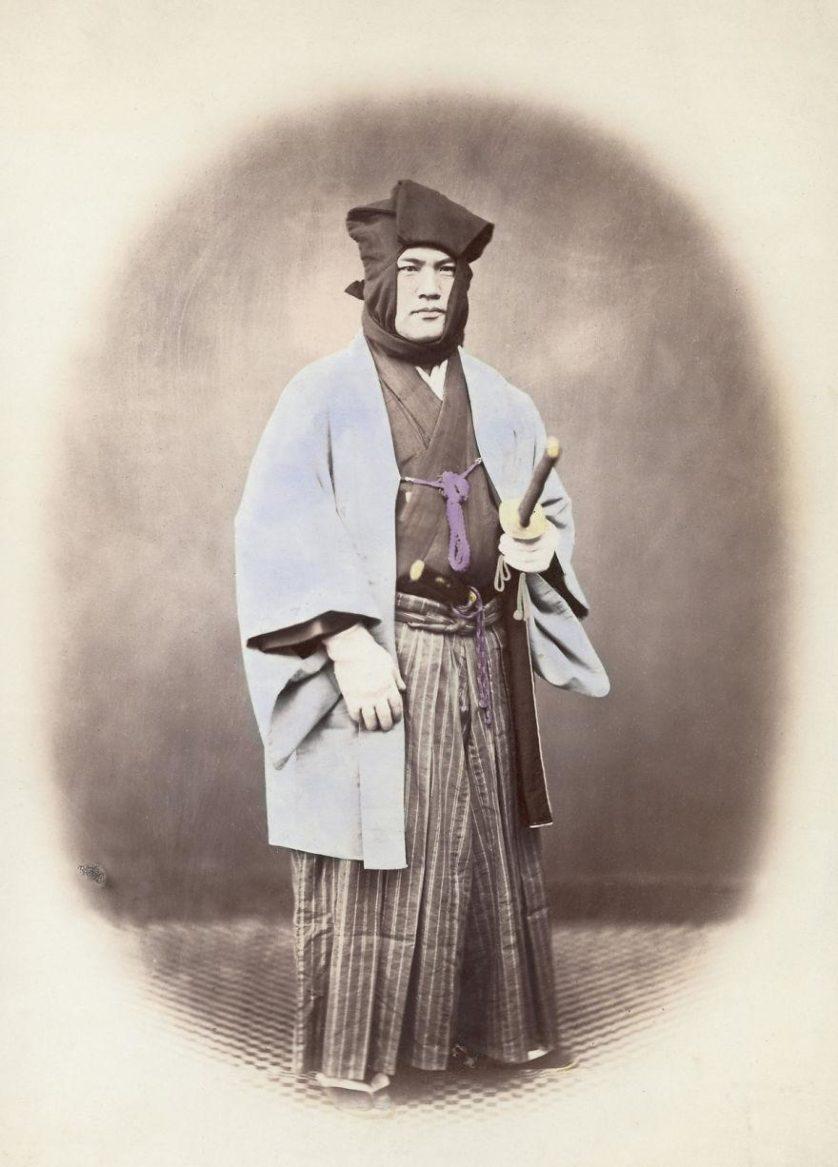 os ultimos samurais (1)