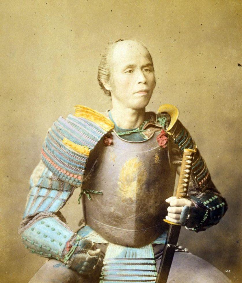 os ultimos samurais (3)