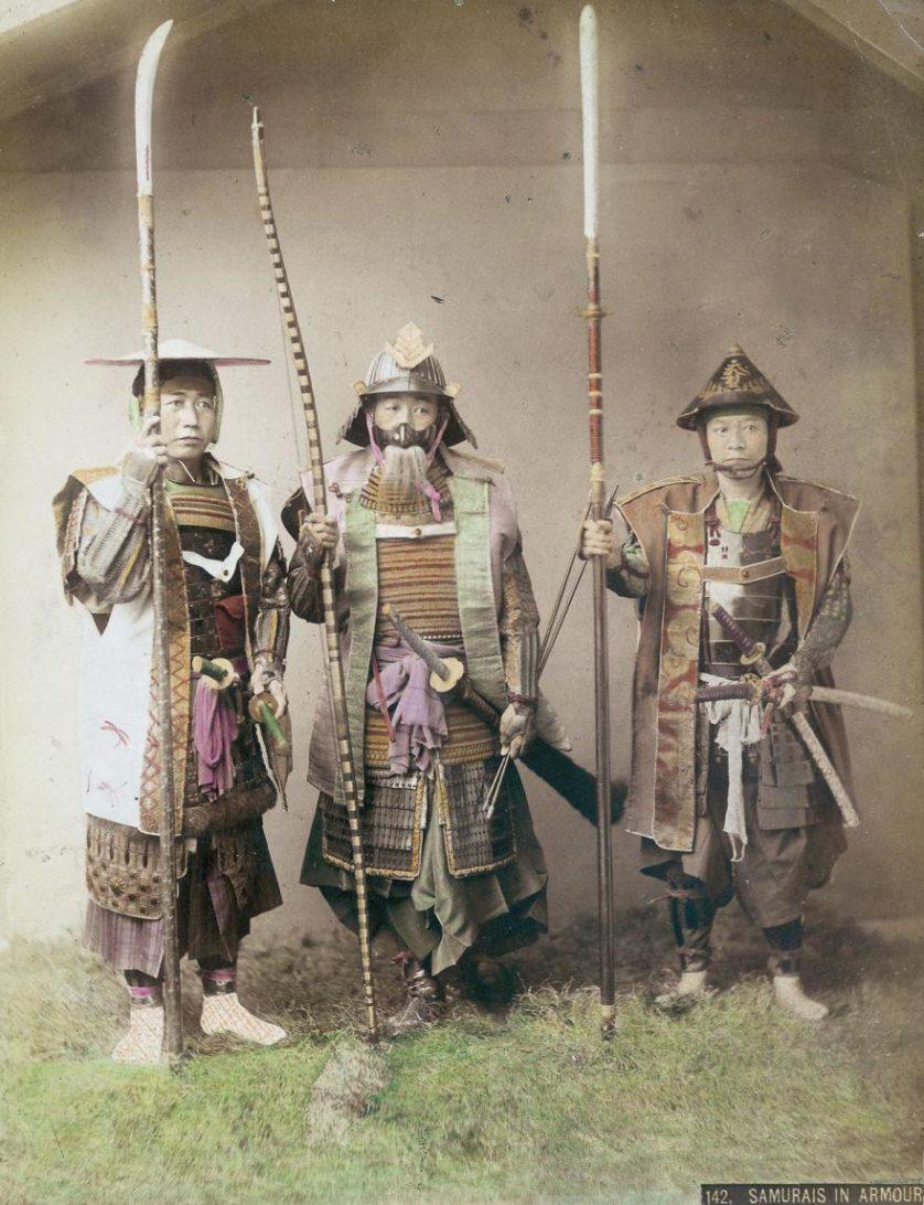 os ultimos samurais (5)