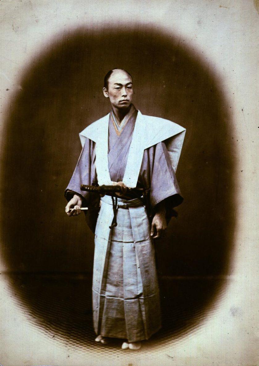 os yultimos samurais