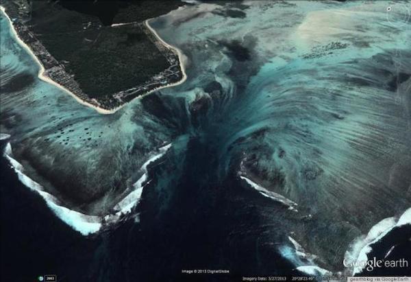 10 cachoeiras bizarras ilhas mauricio
