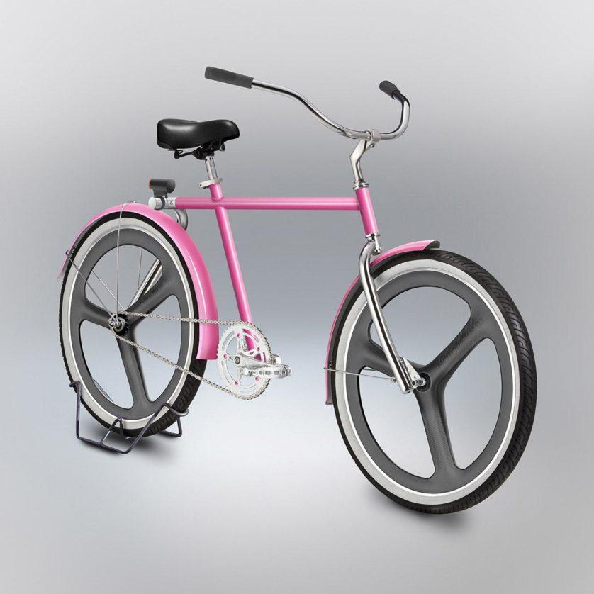 bicicleta 10-