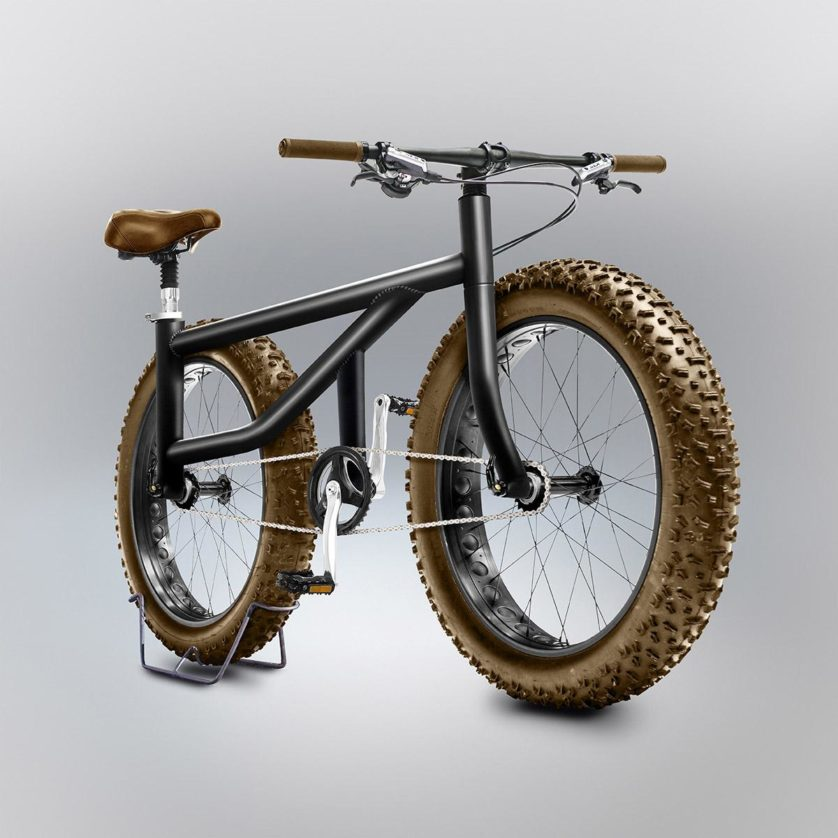bicicleta 3-