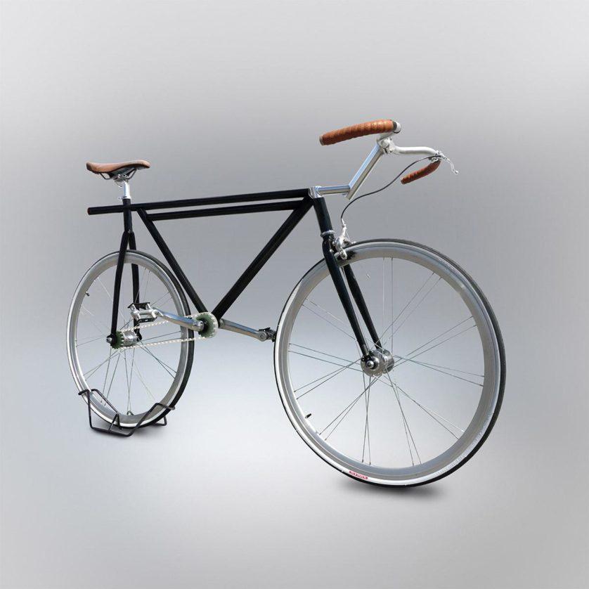 bicicleta 9-