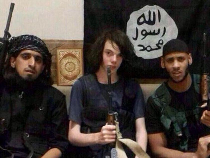 estado islamico 1