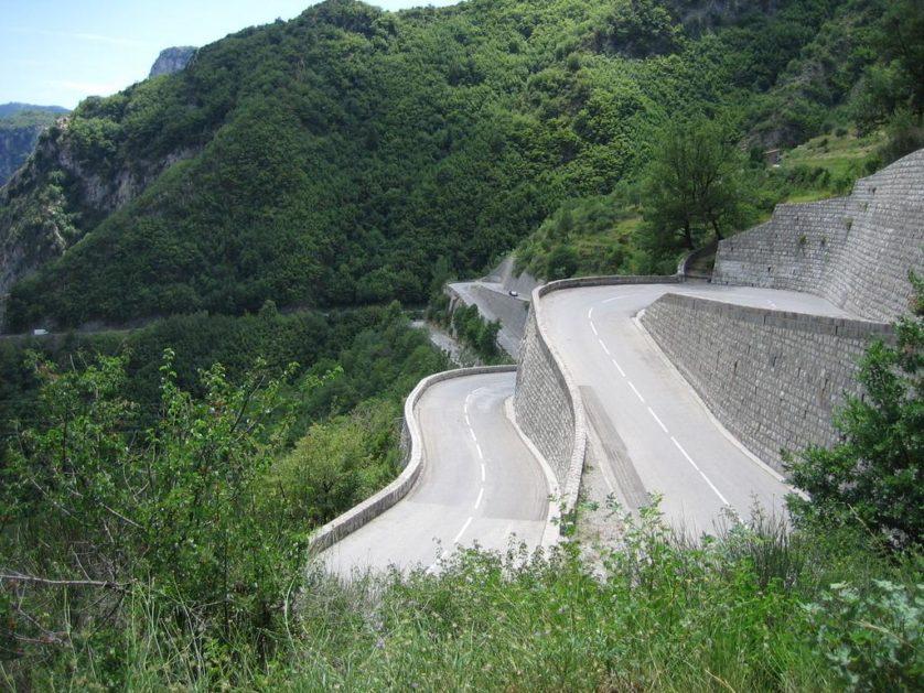 estradas mais perigosas do mundo 4