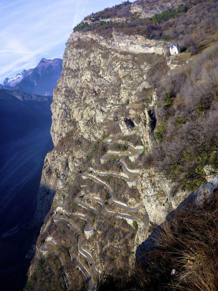 estradas mais perigosas do mundo 7