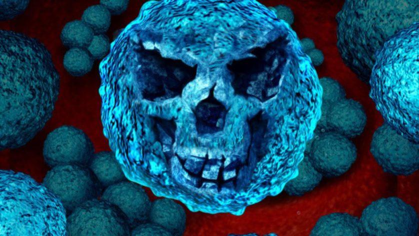 Superbug Danger