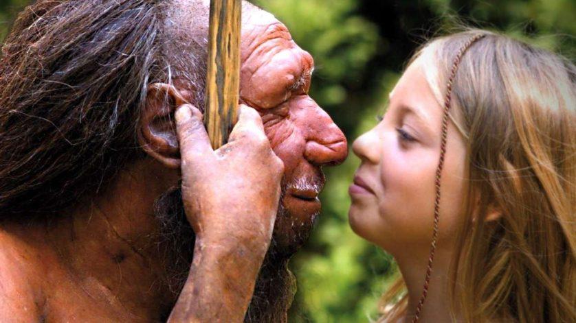 neandertais 1