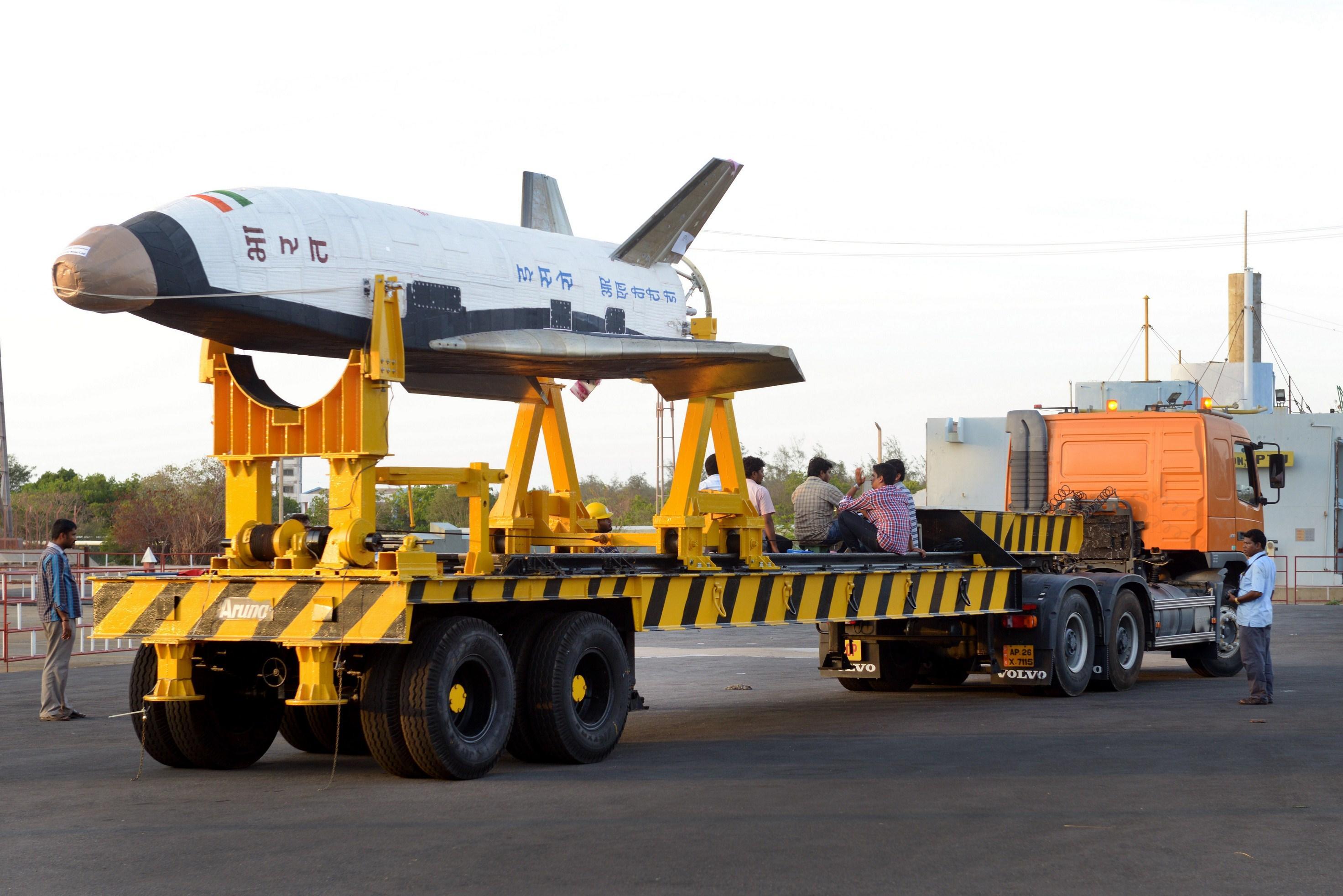 onibus espacial india 3