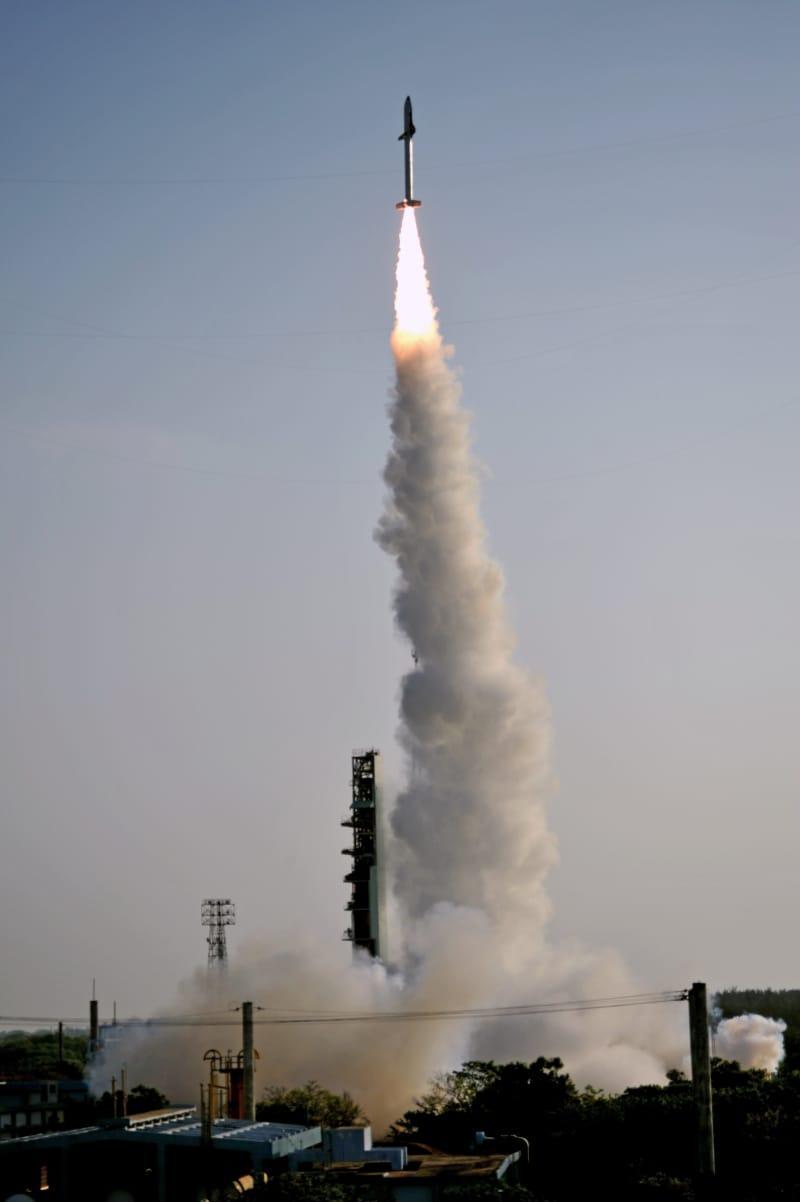 onibus espacial india 9