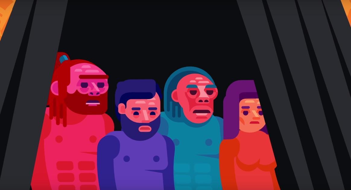 especies homo