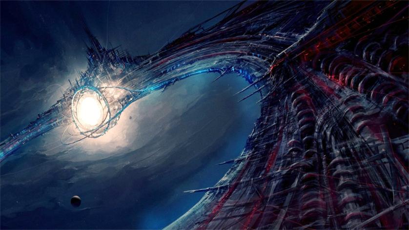 estruturas espaciais 1