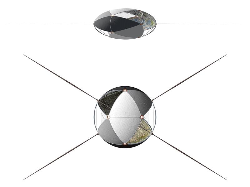 estruturas espaciais 5
