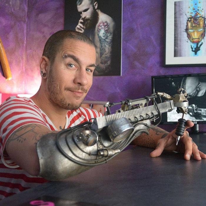 protese tatuadora braco 2