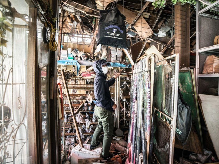 Fukushima cinco anos depois (10)