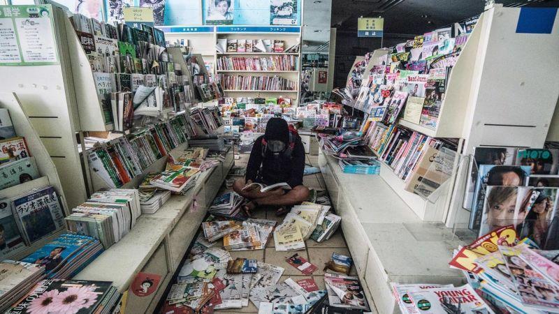 Fukushima cinco anos depois (28)
