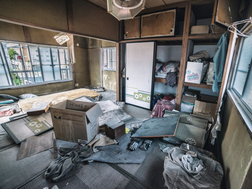 Fukushima cinco anos depois (3)