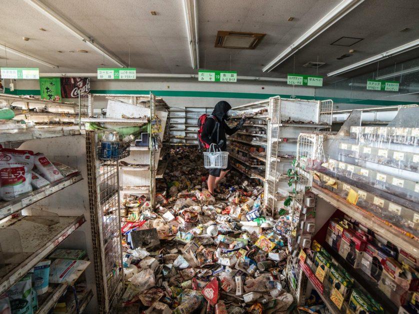 Fukushima cinco anos depois (4)