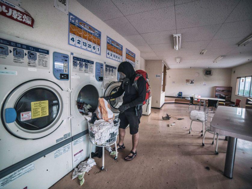 Fukushima cinco anos depois (9)