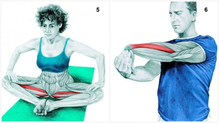 alongamento musculos 3