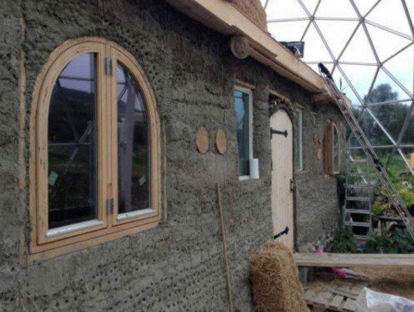 casa domo noruega 3