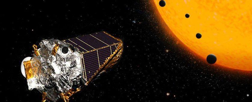 sonda dois planetas