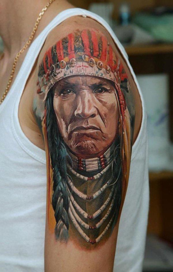 tatuagens hiperrealistas steve butcher (9)